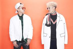 Zion T. & Crush