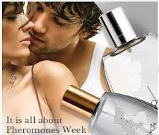 Spice up your love life with our 100% Pheromone Fragrances for him and her
