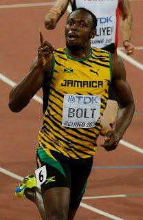 Blog Esportivo do Suíço: Usain Bolt é confirmado na Rio-2016 por Comitê Olímpico da Jamaica