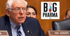 While the media and politicians are jumping on the train to crucify the CEO who raised the price of a crucial AIDS medication from $13.50 per pill to $750 per bill, Bernie Sanders was investigating the issue long before the media became aware of the problem. It turns out that Martin Shkreli, the 32-year-old CEO...