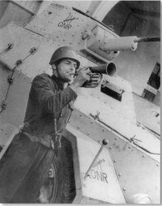 Итальянская бронетехника | Страница 3 | REIBERT.info