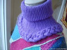 Ideas para el hogar: Cuello de abrigo