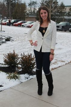 ACCESSORIES REPORT: Arm Party http://www.collegefashionista.com/ellenhoffman/accessories-report-arm-party-2/