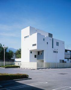 House at Niihama   Keikichi Yamauchi   Archinect