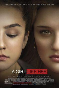 Vezi filmul online A Girl Like Her 2015, online subtitrat HD 720p, în calitate…