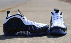 los angeles ad9eb c54ce Nike Air Foamposite One 'Concord' (Preview Pictures   Release Date