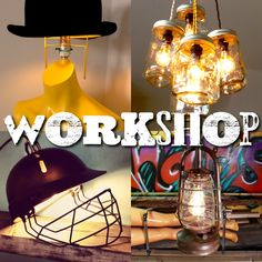 Workshop class in Brighton – Make a gorgeous lamp Wood Tattoo, Lead Acid Battery, Diy Car, Pyrography, Diy Kits, Brighton, Metal Working, Improve Yourself, Sisters