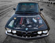 7,453 отметок «Нравится», 208 комментариев — @ultimateklasse в Instagram: «#MMonday : Park Photography #BMW #E28 #M5 #UltimateKlasse #CAtuned #bimmer #bmwclassic #bmwrepost…»