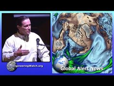 #GeoEngineering Watch Global Alert News w/ Dane Wigington (June 25, 2016) geoengineeringwatch.org