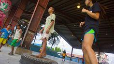 Camp Jansson Muay Thai & MMA