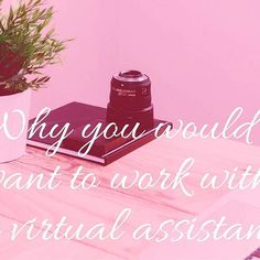 Why you would want to work with a virtual assistant  (scheduled via http://www.tailwindapp.com?utm_source=pinterest&utm_medium=twpin&utm_content=post187890555&utm_campaign=scheduler_attribution)