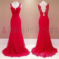 Hot-selling Mermaid Long Lace Ribbon Prom Dresses/Evening Dresses/Wedding Reception Dresses LAPD-7001