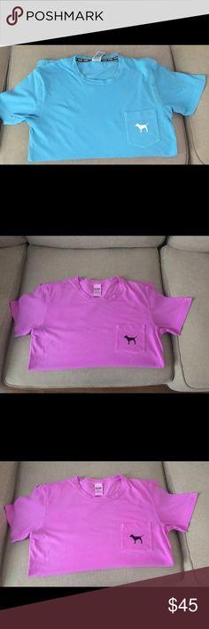 Bundle Bundle package PINK Victoria's Secret Tops Tees - Short Sleeve