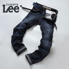 Four Seasons Can Wear Jussara Lee Men's Fashion Brand Slim Straight Jeans Waist Young People Straight Slacks Quality Men Jeans //Price: $24.55 & FREE Shipping //     #latest    #love #TagsForLikes #TagsForLikesApp #TFLers #tweegram #photooftheday #20likes #amazing #smile #follow4follow #like4like #look #instalike #igers #picoftheday #food #instadaily #instafollow #followme #girl #iphoneonly #instagood #bestoftheday #instacool #instago #all_shots #follow #webstagram #colorful #style #swag…