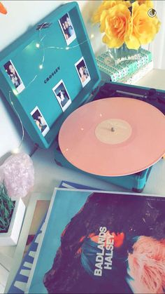 saving bc Halsey ignore that its a Crosley