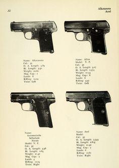 10 Best astra A-80 pistol images in 2016 | Hand guns, Guns, Firearms