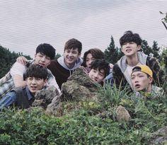 """iKON Season Greetings - Photobook scans """"[ Editing allowed with credits // when using as header or icon no credits need ]"""" Chanwoo Ikon, Kim Hanbin, Bobby, Ikon Songs, Ikon Member, Ikon Debut, Ikon Kpop, Ikon Wallpaper, Korean Products"""