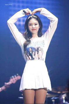 Find images and videos about kpop, blackpink and jennie on We Heart It - the app to get lost in what you love. Blackpink Jennie, Kpop Girl Groups, Korean Girl Groups, Kpop Girls, Blackpink Members, Black Pink Kpop, Kim Jisoo, Blackpink Photos, Blackpink Fashion