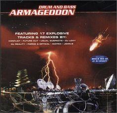 Drum & Bass Armageddon