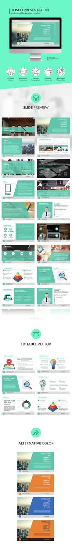 h2 plus multipurpose powerpoint presentation template | http://www, Presentation templates
