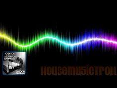 Kaskade ft. Skylar Grey – Room For Happiness (Gregori Klosman Remix)