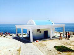 Ayia Napa, Cypr/Cyprus