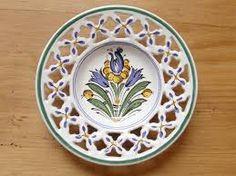 """Képtalálat a következőre: """"habán kerámiák"""" Hungary, Decorative Plates, Home Decor, Homemade Home Decor, Decoration Home, Room Decor, Interior Design, Home Interiors, Interior Decorating"""
