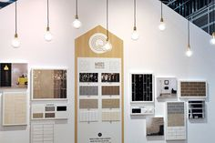 Durstone at Cevisama 2013 Stand - Design by VXLAB