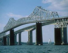 Jamestown Bridge | Historic Resource Archive Documentation for the Jamestown Bridge ...