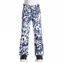 Girls Backyard Printed Pants