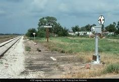 Raymond, Kansas - Population 81 (2014) - Raymond is a city in Rice County, Kansas, United States. It is named after Emmons Raymond, former Director of the Atchison, Topeka and Santa Fe Railway.[6][7] As of the 2010 census, the city population was 79.[8]