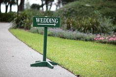 Weddings at Bok Tower Gardens are naturally beautiful. #CentralFL