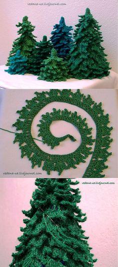 Crochet Christmas Decorations, Crochet Christmas Ornaments, Crochet Decoration, Christmas Crochet Patterns, Holiday Crochet, Christmas Knitting, Crochet Home, Crochet Gifts, Crochet Snowflake Pattern