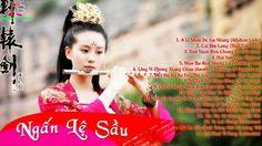 Hòa Tấu SÁO TRÚC Hay Nhất | Phần 3 - Tiếng Sáo Trung Hoa ✔ Relaxation Music