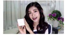 Nworld International - Korean Beauty Essentials: Nworld Nlighten CC Cushion Product Review