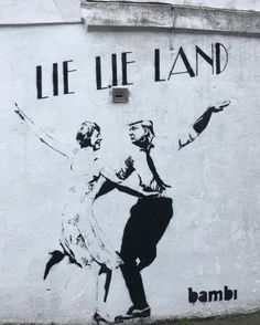Lie Lie Land by @the