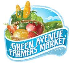 Green Avenue Farmer's Market   717 N. 2nd Street   (Corner of 2nd St. and Green Ave)  (254) 501-7630  greenavemarket.com