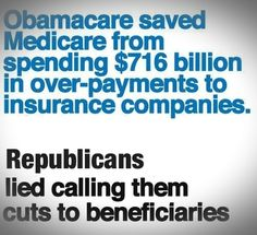 Can you imagine, a republican ignoring facts?