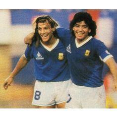 Diego y Cani...
