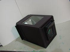 Camera Obscura 3