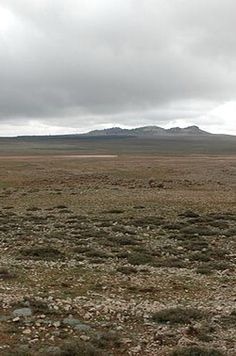 Ifrane National Park, Morocco