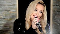 Dominika Mirgová - ŠŤASTNÉ A VESELÉ Mariah Carey, You Youtube, Sunglasses Women, Celebrities, Music, December, Style, Holidays, Winter