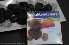 Weight Watchers has just released a line of delicious sweet baked goods that are low in calories to help you stay on target! @WeightWatchers #TasteAndBelieve #IC #AD