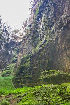 sótano de huahuas, mexico, espeleología, speleology, caves
