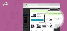 YITH WooCommerce Added to Cart Popup Premium 1.1.0 Extension - Get Lot