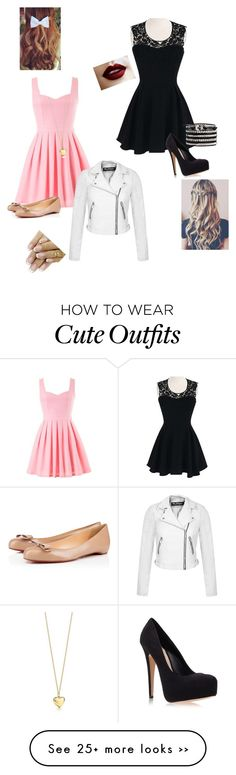 """fancy date outfits"" by murdock-03 on Polyvore"