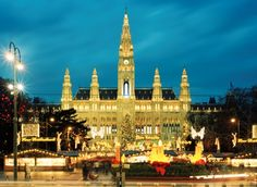 Vienna Austria | Cool Finds