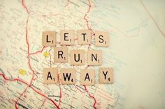 Inspiring Travel-Related Typography - The Web Shoppe
