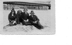 Scheveningen 1931.
