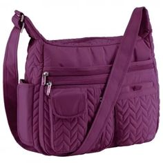 The Lug Double Dutch cross body messenger has not one but two carrying options (cross-body like messenger or with a shortened strap, it's a perfect purse). Two zips in the front make organization a breeze! Baby Store, Travel Luggage, Travel Accessories, Tote Handbags, Dutch, Messenger Bag, Diaper Bag, Gym Bag, Crossbody Bag